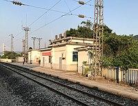 201908 Station Building of Shichang.jpg