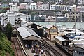 2019 at Kingswear station - overview.JPG