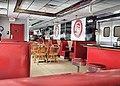 2020 - Ninth and Linden Diner Booths - Allentown PA.jpg