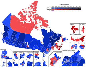 2020 Conservative Party Of Canada Leadership Election Wikipedia