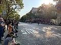 21e Étape Tour France 2020 - Avenue Colonel Henry Rol Tanguy - Paris XIV (FR75) - 2020-09-20 - 3.jpg