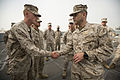 24 MEU Commanding Officer Visits Marines Aboard the USS New York (LPD 21) 150310-M-YH418-011.jpg