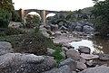 269 Pont Vell sobre el Llobregat (el Pont de Vilomara).JPG