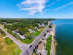 The Hamptons - Wikipedia