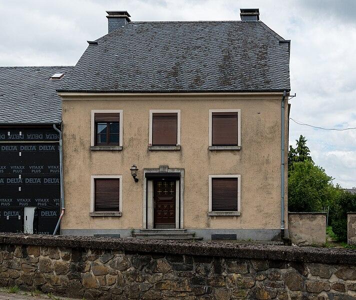 3, op der Tomm (CR361), Géisdref.