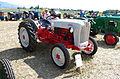 3ème Salon des tracteurs anciens - Moulin de Chiblins - 18082013 - Tracteur Ford NAB - 1954 - droite.jpg