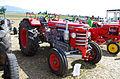 3ème Salon des tracteurs anciens - Moulin de Chiblins - 18082013 - Tracteur Hurlimann D200S - 1968 - droite.jpg