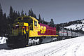 3207 with ^5 Soda Springs Jan 86 - Flickr - drewj1946.jpg