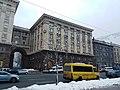33.Будинок адміністративний міністерства вищої, середньої і спеціальної освіти, Хрещатик,34.jpg