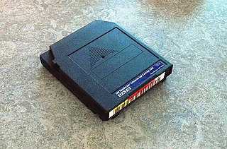 IBM 3590 IBM series of tape drives and media