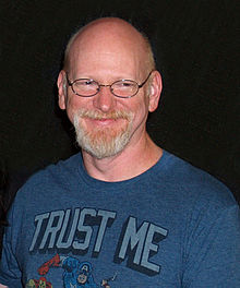 Arthur Adams (comics) - Wikipedia