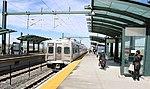 40th Ave & Airport Blvd–Gateway Park station.JPG