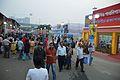 40th International Kolkata Book Fair - Milan Mela Complex - Kolkata 2016-02-02 0672.JPG