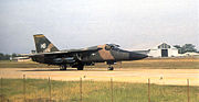 429th TFS F-111 Korat Sep 1974