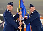 43rd Airlift Group welcomes new commander 140805-F-ZS275-124.jpg