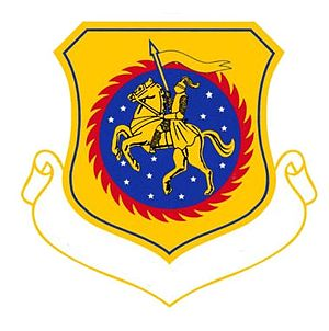 452d Operations Group - Emblem of the 452d Operations Group