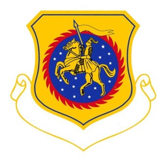 452nd Operations Group - Emblem of the 452d Operations Group