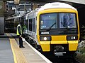 466006 London Victoria to Ashford International (12769924335).jpg