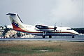 49aa - LIAT DHC-8-102 Dash 8; V2-LCW@SXM;4.2.1999 (6328979638).jpg