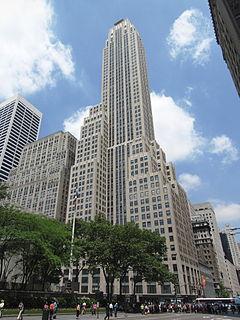 500 Fifth Avenue Office skyscraper in Manhattan, New York
