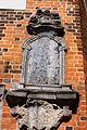 598582 Wrocław Bazylika Elżbiety epitafia 03.JPG