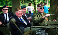 5th of may liberation parade Wageningen (5699923366).jpg