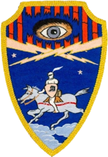 548th Intelligence Surveillance And Reconnaissance Group