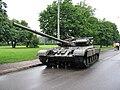 6766 - Moscow - Poklonnaya Hill - Tank.JPG