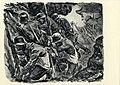 """6 Künstler-Postkarten """"Frontbilder 1918"""" nach Original-Litographien von Prof. Elk Eber München Köhler Druck Nazi Propaganda Postcard WW1 German soldiers fight trench warfare Stahlhelm heroes drawing No known copyright 02.jpg"""