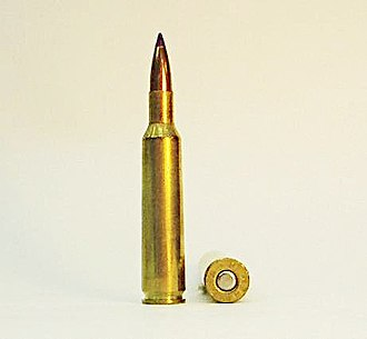 6mm Remington - Image: 6mm Remington