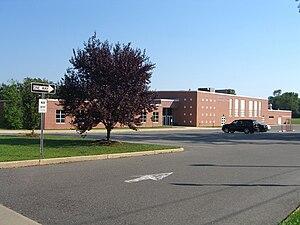 Brielle, New Jersey - Brielle Elementary School