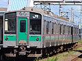 701kei touhoku main line.JPG