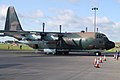 7T-WHF - 4934 Lockheed L.100 Hercules C.130H Algerian Air Force (8577328657).jpg
