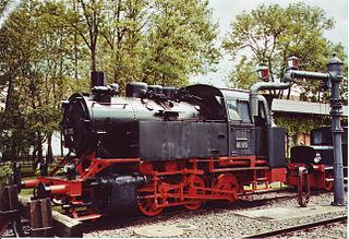 DRG Class 80