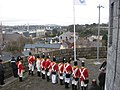 86th Regiment of Foot at Millmount - geograph.org.uk - 1079101.jpg