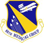 88 Medical Gp emblem.png