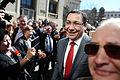 9. Victor Ponta la depunerea listei Aliantei Electorale PSD-UNPR-PC la alegerile europarlamentare - 22.03.2014 (13755108875).jpg