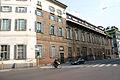 9003 - Milano - Corso Venezia - Palazzo Serbelloni, parte secentesca - Foto Giovanni Dall'Orto 25-Apr-2007.jpg