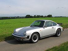Porsche 911 – Wikipedia