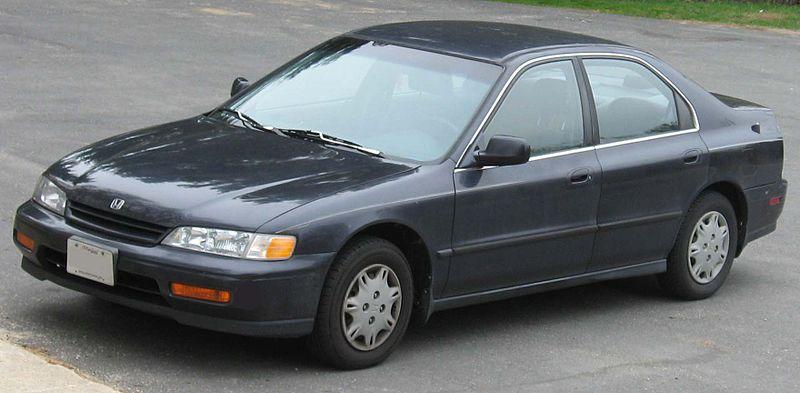 Honda Odyssey Paint Colors
