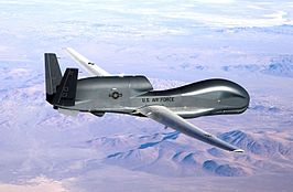 940th Wing - Northrop Grumman RQ-4B Block 20 Global Hawk 04-2015.jpg