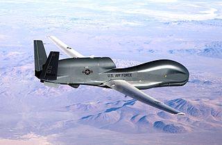 KQ-X Autonomous Aerial Refueling Drone