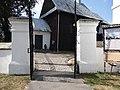 A.6031-2 Ruda Kościelna. Kościół Zaślubin NMP ogrodzenie.jpg