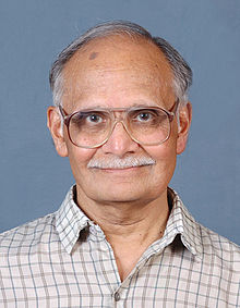 A. P. Balachandran