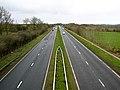 A77 Kilmarnock Bypass - geograph.org.uk - 325080.jpg