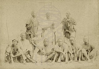 Biafada people ethnic group in Guinea-Bissau