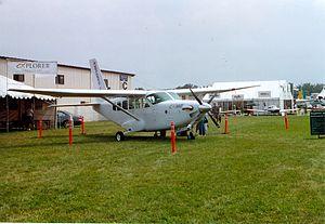 Aero Engineers Australia - Explorer 500T