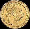 AHG 8 forint 1891 obverse.jpg