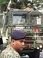 AMDAC army vehicle during 57th NDP.jpg