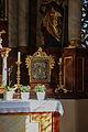 AT-62418 Kath. Pfarrkirche hl. Martin und Friedhof - Lind bei Velden 36.jpg